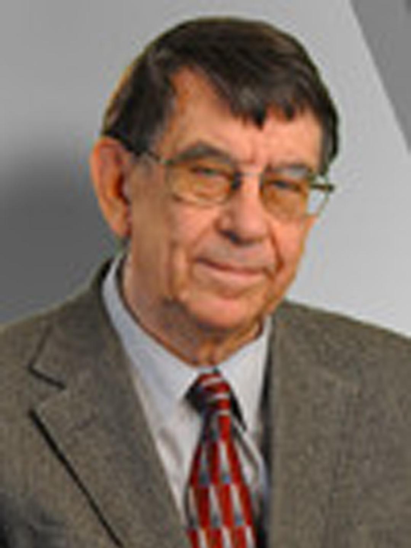 Prof. Dr. Szigeti Jenő