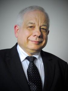 Prof. Dr. Szilvási József