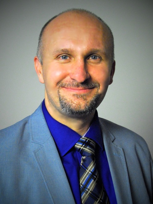 Dr. Mihalec Gábor