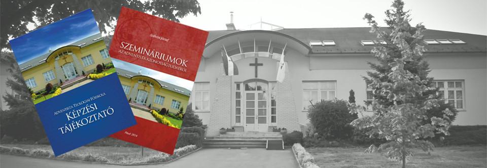 Megjelentek az Adventista Teológiai Főiskola tájékoztató füzetei