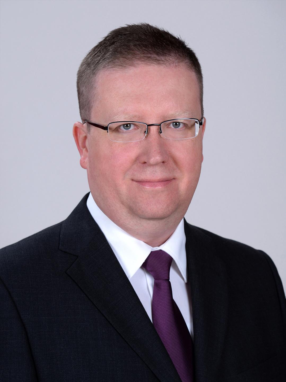 Drs. Fenyvesi Péter Pál