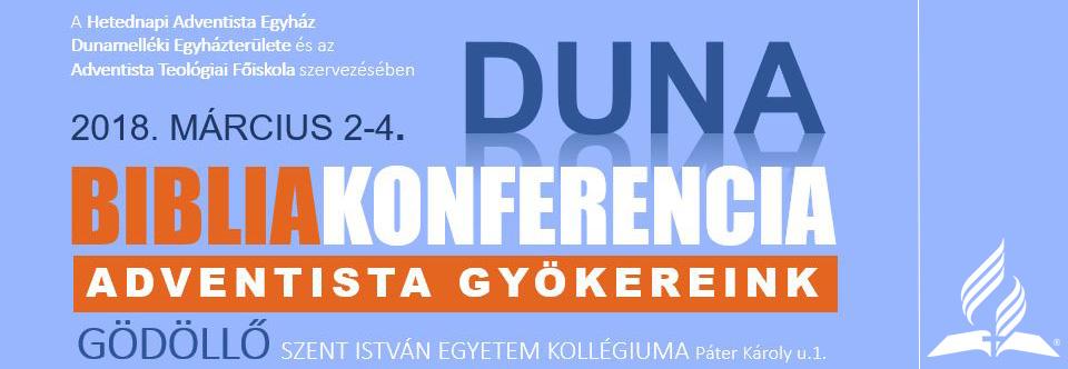 Duna Bibliakonferencia