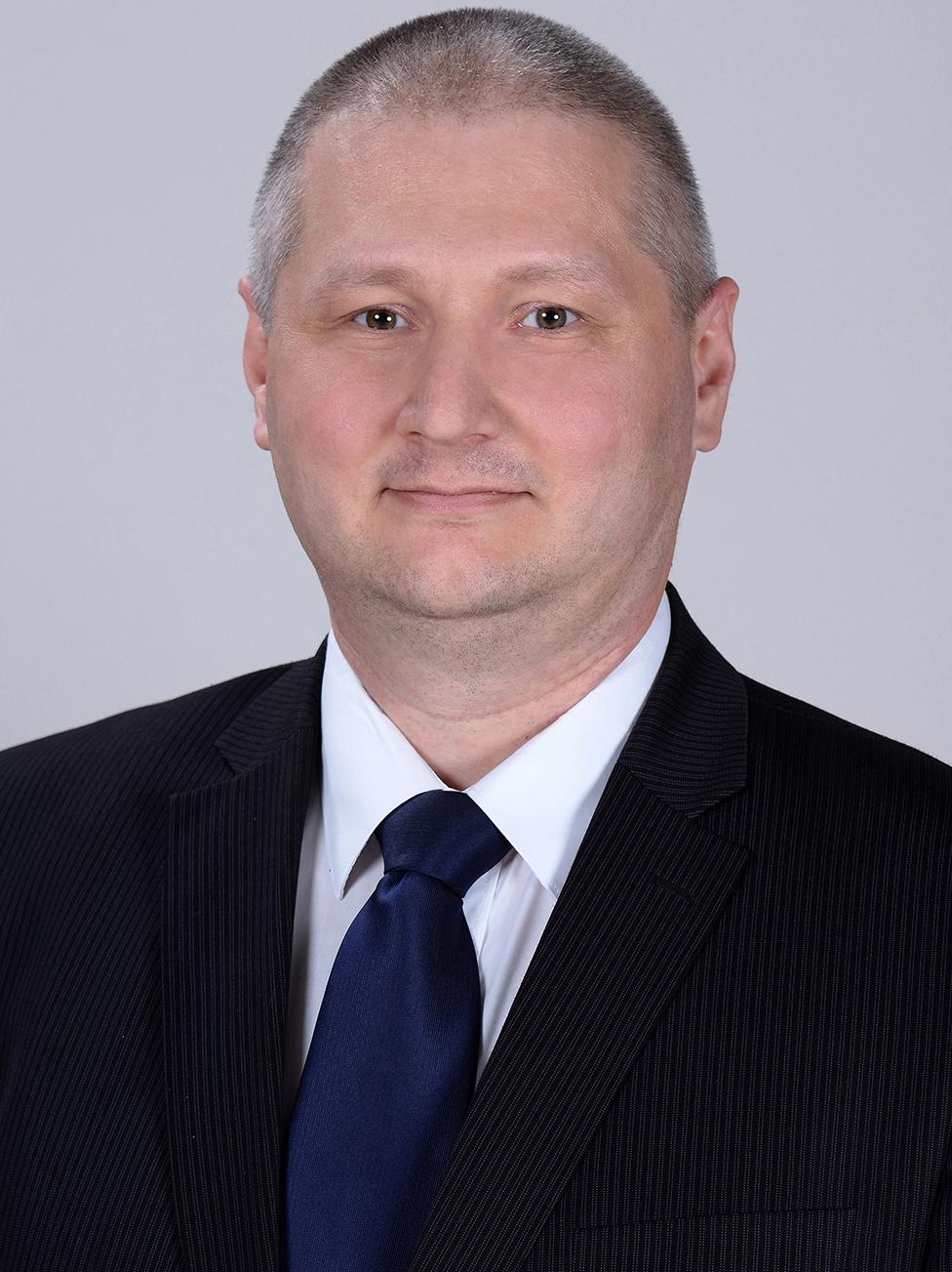 Dr. Szabó János