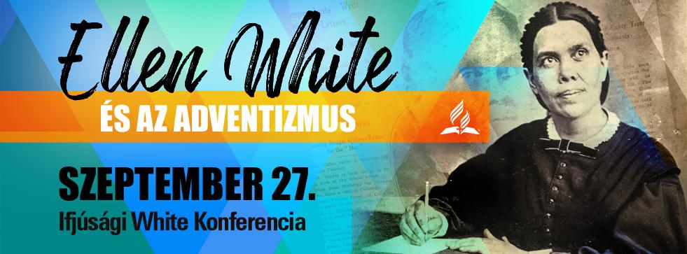 Ifjúsági White konferencia